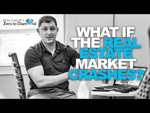 What if the Real Estate Market Crashes?