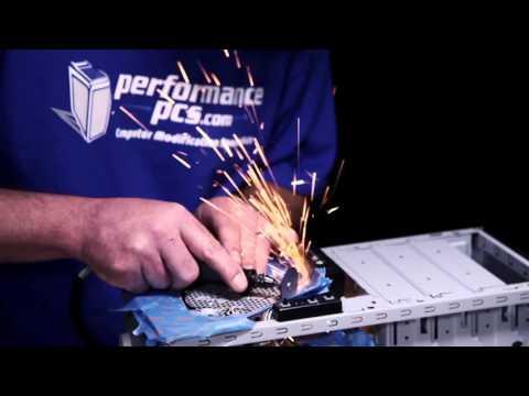 видео: geforce garage: как улучшить вентиляцию в корпусе ПК