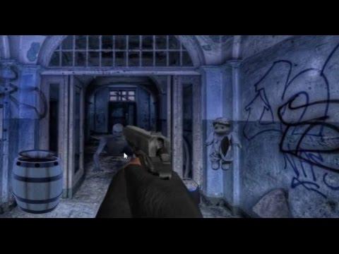 Scary Zombie House Escape 2 Game Walkthrough Escape