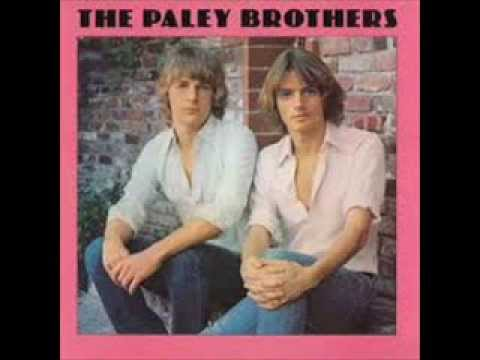 The Paley Brothers -  Come Out And Play