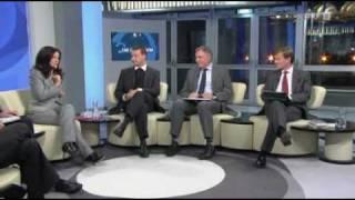 Pfarreraufstand: Kommt es zur Kirchenspaltung? - Österreich - 13.11.11 im Zentrum