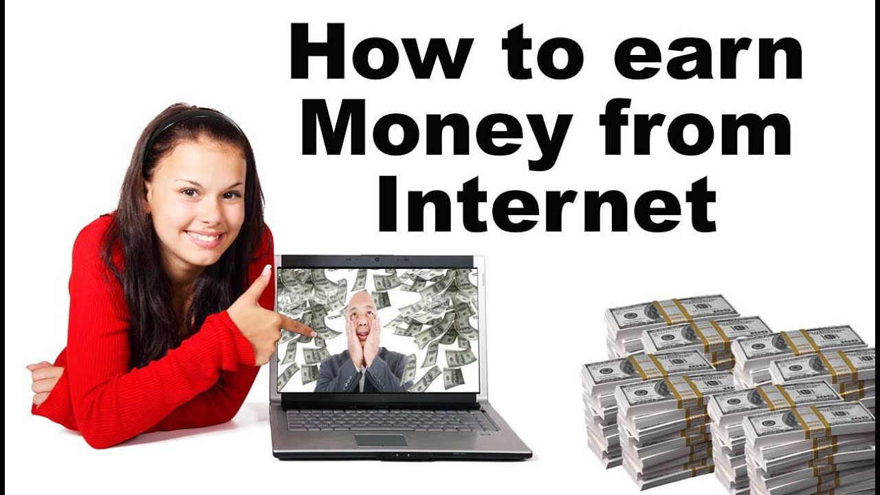 how can i make easy money online easy ways you can earn money through internet how to 4079