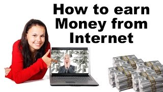 Learn step by how to sell your photos and artwork online easily at: http://bit.ly/myimagesyt easy ways you can earn money from through internet | to...