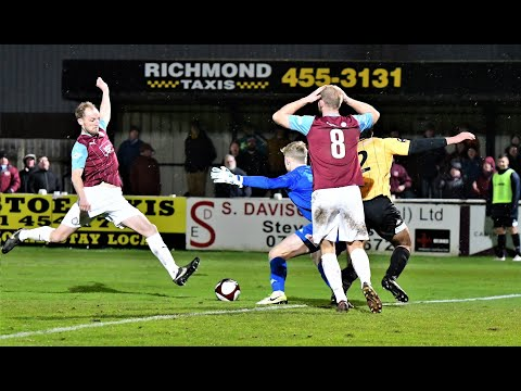 South Shields Southport Goals And Highlights
