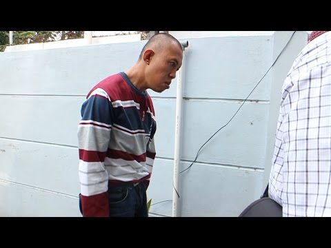 PENJEMPUTAN PASIEN BARU GANGGUAN JIWA Mp3