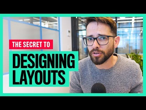 How To Design Good Layouts
