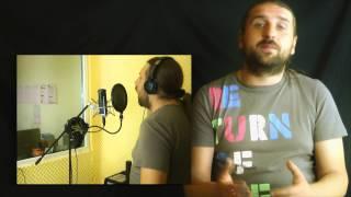 Процесс записи аудио/видео Gitarin.Ru(Тут мы рассказываем как происходит сам процесс звукозаписи и видеосъёмки на домашней студии проекта Гитар..., 2012-10-02T10:56:49.000Z)