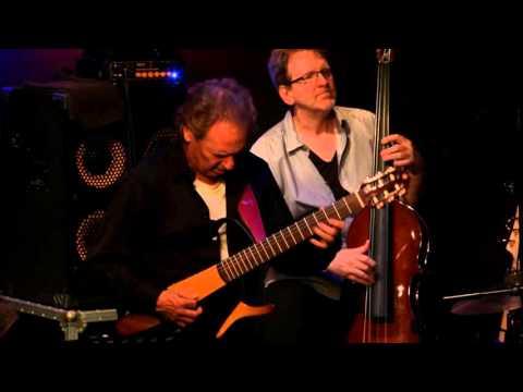 Lee Ritenour / Dave Grusin / Tom Kennedy / Chris Coleman (Live at Ronnie Scott