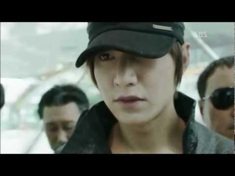 City hunter, Lee Yun Seong
