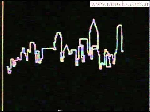 America Video Film S A