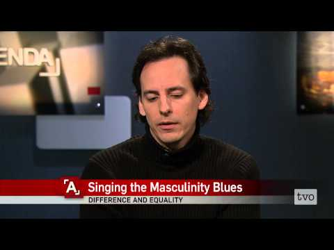 Singing the Masculinity Blues