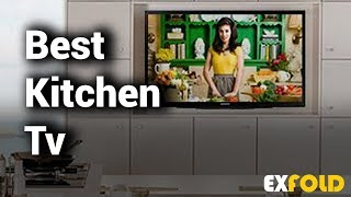 9 Best Kitchen Televisions 2018 With Price