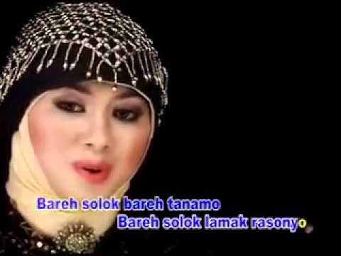 Bareh Solok   LAGU MINANG RIA