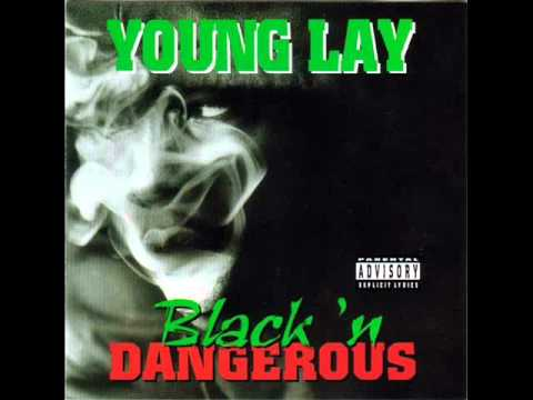 Young Lay - Twisted