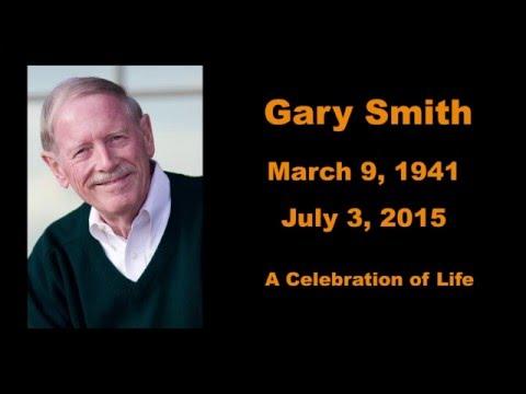Gary Smith Celebration Of Life (EDA Version)