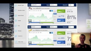 Plus Option Broker Honest Review 2017 - The Truth About PlusOption Binary Trading Platform - Youtube