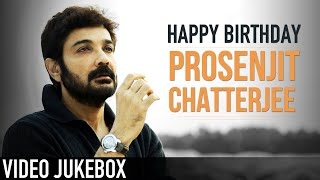 Birthday Special | Best of Prosenjit Chatterjee | The Iconic Superstar | SVF
