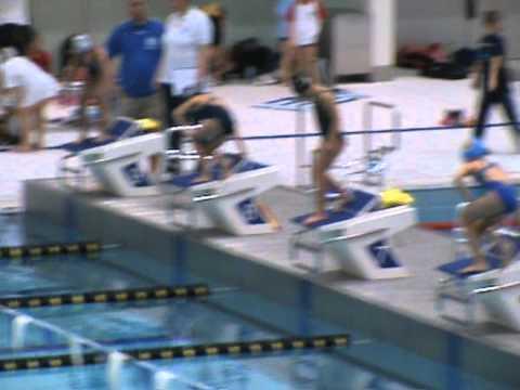 Liza Schröder  --  Sichtungsschwimmen 13.11.2010 Brust.MPG