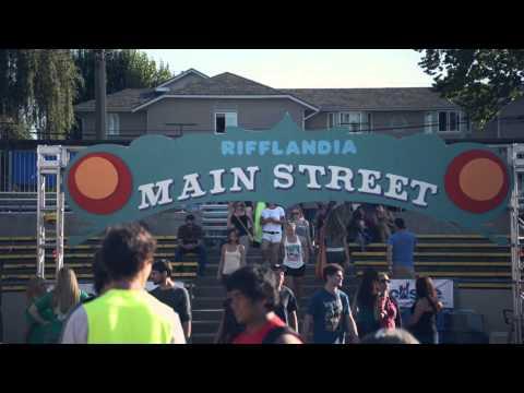 Rifflandia 2013 - Highlights