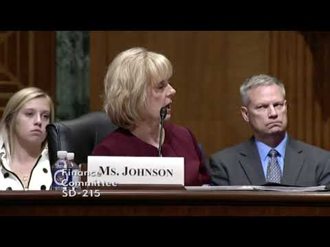 Whitehouse Remarks in Finance Committee Hearing on Nominations for HHS