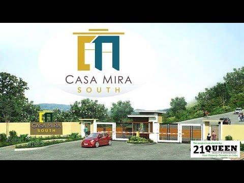 Casa Mira South Langtad, Naga Cebu Low Cost Housing