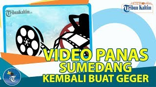 USAI VIDEO GARUT, VIDEO PANAS SUMEDANG KEMBALI BUAT GEGER