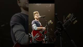 Niall Horan Gushes Over Ex Selena Gomez: 'She's The Perfect Role Model'