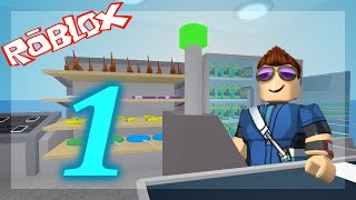 Roblox / Retail Tycoon! (Ep. 1) / HOW TO START YOUR BUSINESS!