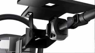 Гарант Блок(Принцип работы блокиратора рулевого вала Гарант Блок., 2012-04-23T05:22:01.000Z)