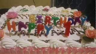 Birthday To Talha Azam Warachanwala Pakistan