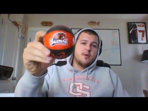 Vlog #4: NEW NFL Pro Bowl, Johnny Hekker, March Madness