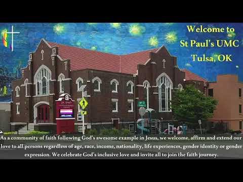 Sunday Worship 20200927