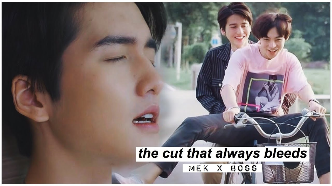 mek ✘ boss ► the cut that always bleeds [MY ENGINEER]