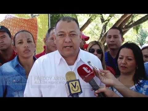 Alcaldía de Bolívar entregó Orden Ciudadana de San Mateo post mortem al cantor del pueblo