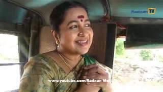 வாணி ராணி - VAANI RANI - Episode 1725 - 17-11-2018