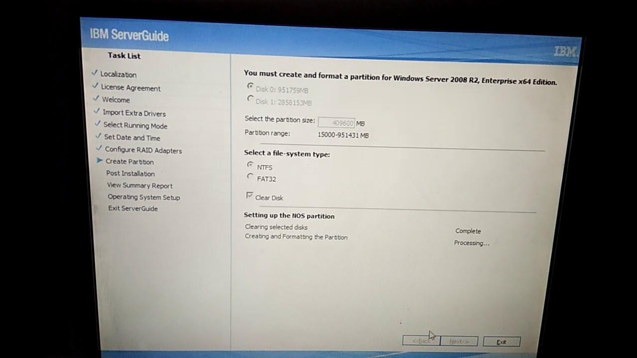 ibm x3650 m3 raid configuration and os installation via server guide rh youtube com ibm x3650 m4 server guide windows 2003 ibm x3650 m4 server guide download