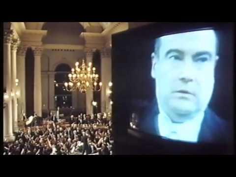Vernon Handley conducts Vaughan Williams Symphony No. 6