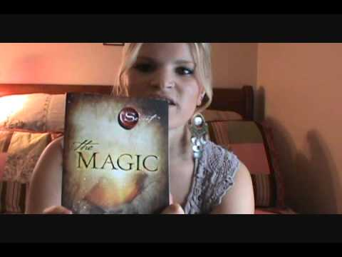 Inspirational Book Guide: The Secret, The Power, The Magic & more..!!