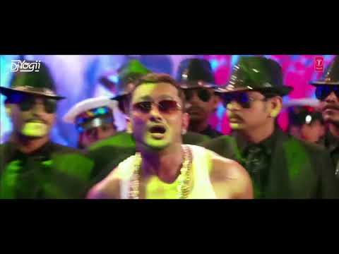 Lungi Dance|  DJ YOGII | REMIX | Honey Singh |happy Birthday Yo Yo Honey Singh