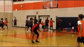 Osseo boys basketball solid again in '17-'18