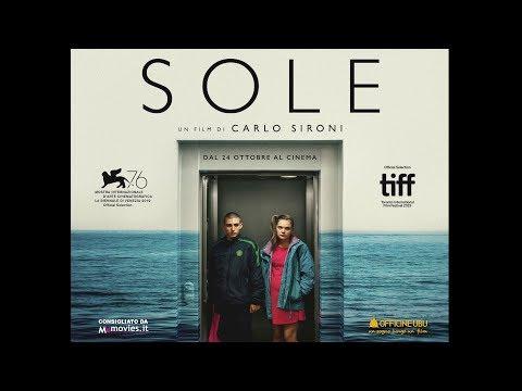 SOLE - Trailer ufficiale - dal 24 ottobre al cinema