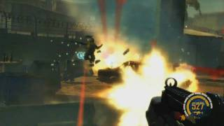 Bodycount - PS3 | Xbox 360 - E3 2010 official video game debut trailer HD