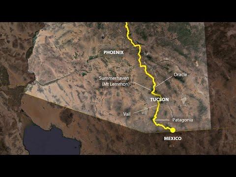 Arizona Trail I