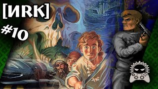 [ИRК] Игровая (Retro) Классика - #10 - The Secret of Monkey Island, Wolfenstein 3D, Need for Speed