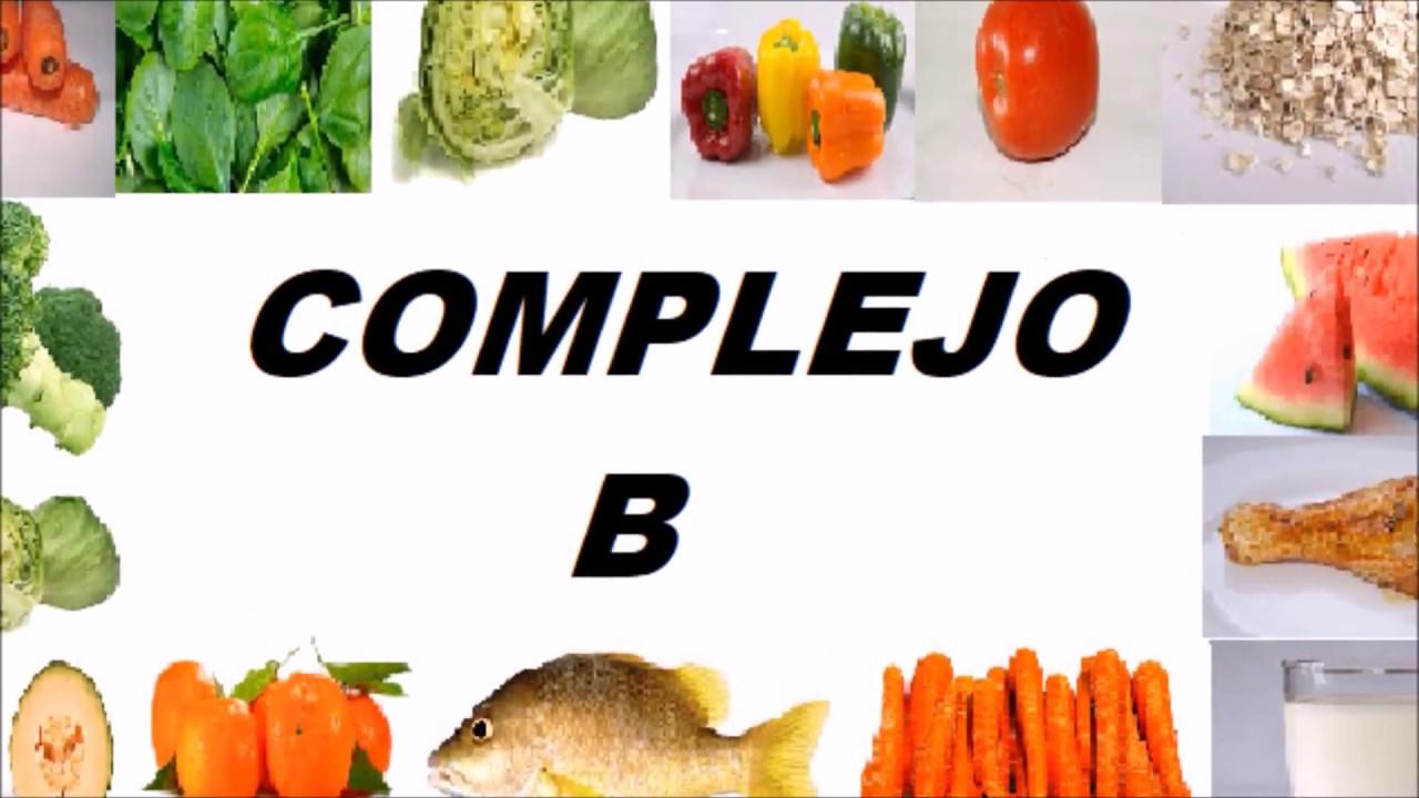 Contraindicaciones de tomar vitamina b