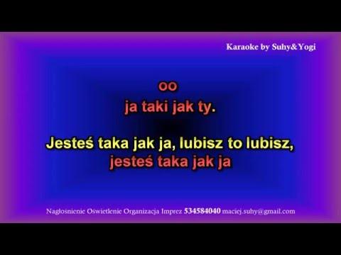 Power play - lubisz to lubisz (karaoke HD)