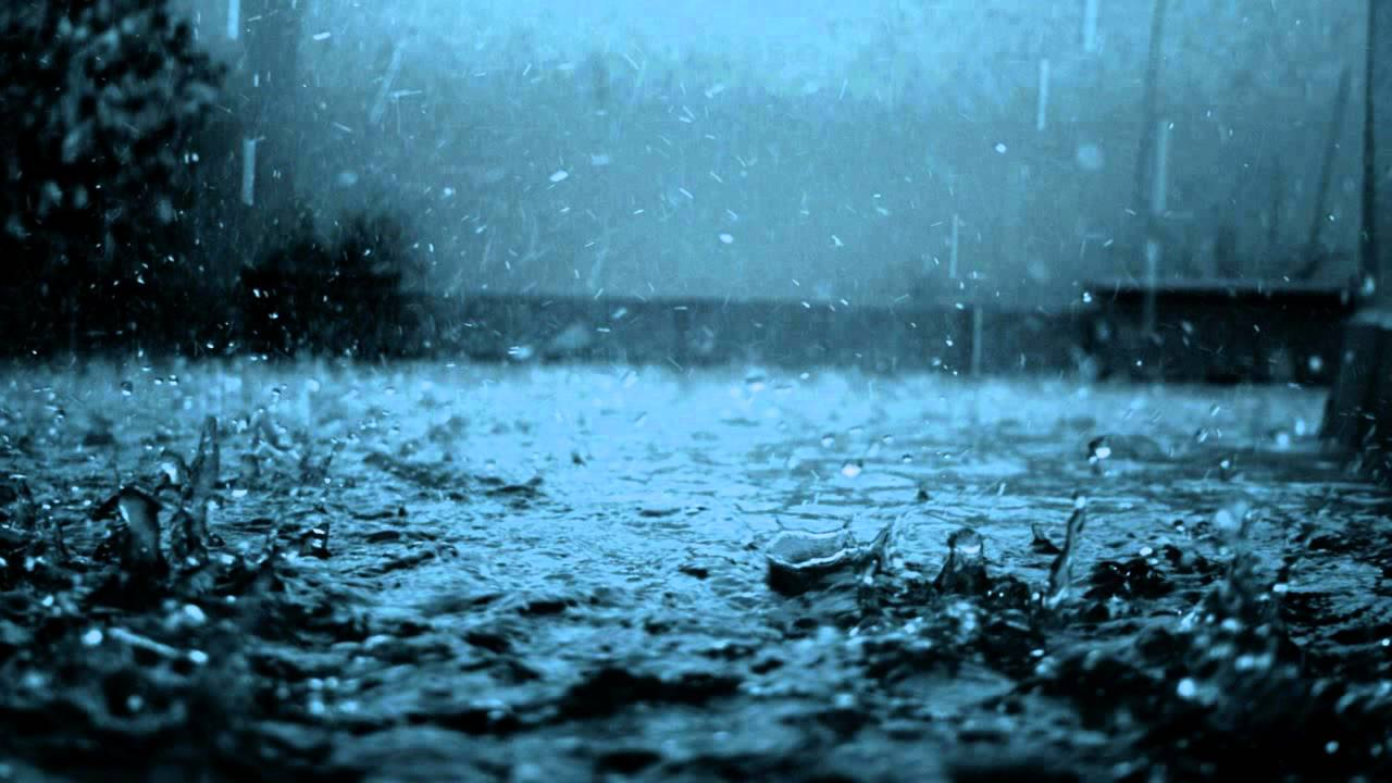 rain wallpaper youtube