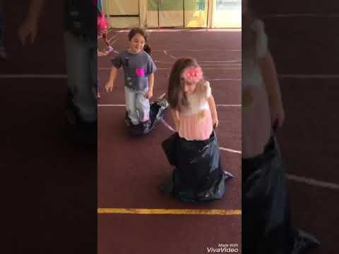 Etki Okulları - Ay Sınıfı Oyun ve Spor Zamanı :)