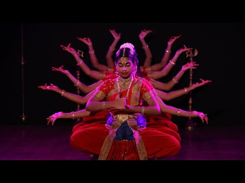 SDN's SABHA - August 2021 - Sridevi Nrithyalaya - Bharathanatyam Dance