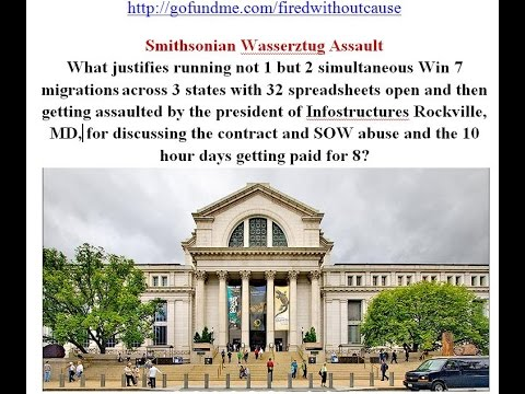 5  Smithsonian Assault Guy Wasserztug
